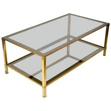 glass rectangle coffee table brass glass rectangular coffee table small glass rectangle coffee table