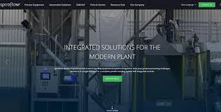 Powder Transfer System Design Pneumatic Conveyor Manufacturers Suppliers