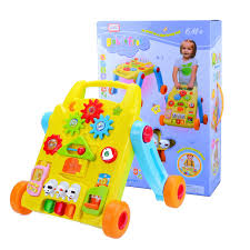 Online Shop Free shipping Discovering Music Baby Walker And Sit to ...