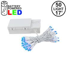 Batteries For Solar Christmas Lights Battery Operated Christmas Lights For Golf Cart Pogot