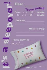 13th birthday party invitations templates awesome how to create sleepover party invitations