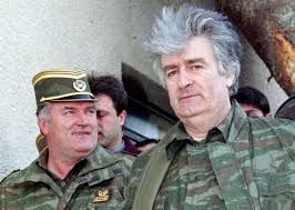Image result for radovan karadzic u hagu fotos
