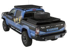 Warrior Products Bolt-On Side Steps 05-15 PureTacoma.com | Tacoma ...