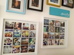 Had My Favorite Instagrams Printed At Walgreens Size 4x4 Frames