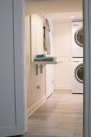 laundry furniture. Folding Station In Contemporary Laundry Room Furniture E