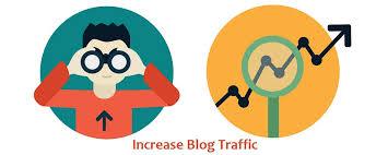 Image result for blog traffic