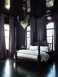 Goth Interior Design Delectable Gothic Victorian Bedroom Check Us Out On Fb Unique Intuitions