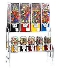Bulk Candy Vending Machine Fascinating BULK CANDY VENDING Machine Service Start Up Sample Business Plan