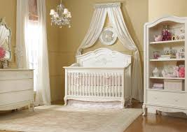 french nursery furniture. unique nursery dolce babi angelina upholstered traditional crib french vanilla throughout nursery furniture