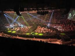 Photos At Greensboro Coliseum