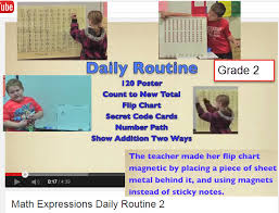 Math Expressions 120 Chart Math Expressions For Teachers Mrs Wallakers Math Site
