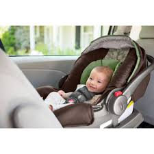 infant seat to car seat