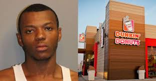 Dunkin Donuts Employee Jailed For Self Defense It Gets Worse