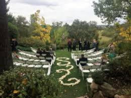 gold hill gardens wedding site