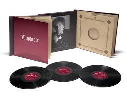 "<b>bobdylan</b>.com on Twitter: ""The Triplicate deluxe limited <b>180</b> gram ..."