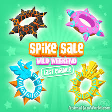 Design Your Own Spikes June 2018 Spike Sale Donut Lava Mira Zios Spiked Collars