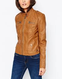 gallery women s collarless jackets women s collarless leather