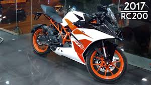 2018 ktm rc 200. contemporary 2018 in 2018 ktm rc 200