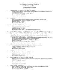 2011 Articles Kaiser Permanente Authors PDF