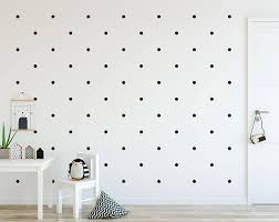 how to evenly space wall decals in a
