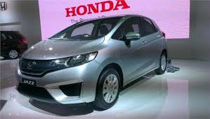 new car launches by march 2015New Honda Jazz confirmed for March 2015 launch  Autocar India