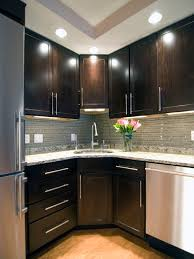 backsplash lighting. example of a trendy kitchen design in dc metro with stainless steel appliances granite countertops backsplash lighting x