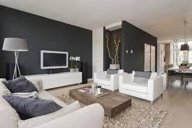 white furniture living room ideas. Dark Grey Walls With White Furniture Luxurious Living Rooms On Room Ideas R