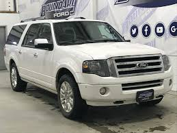 2016 ford expedition max limited 5 4l sport utility