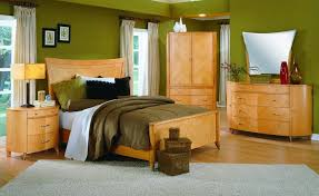 colors to paint bedroom furniture. What Paint Colors Look Best With Maple Bedroom Furniture To