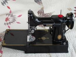 Singer 1951 Sewing Machine