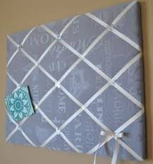 The French Memo Board I am obsessed with French Memo Boards A new way to use fabric in 2