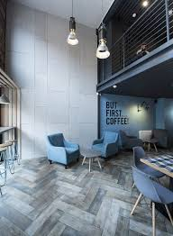 office design blogs. an officetype space in moody greys and blues office design blogs