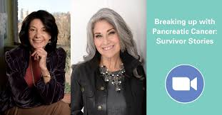 Breaking up with Pancreatic Cancer: Survivor Stories - Hirshberg Foundation  for Pancreatic Cancer Research