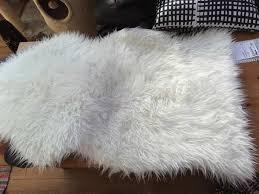 best faux fur rug ikea with freelywheely ikea faux fur rug