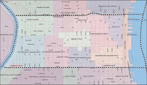 philadelphia neighborhood map  map of philadelphia neighborhoods