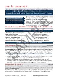 Executive Resume Sample | Mary Elizabeth Bradford | The Career Artisan