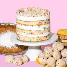 Birthday Cake Milk Bar