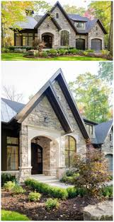 Best 25+ Stone exterior houses ideas on Pinterest | Houses with ...