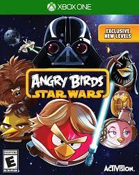 Amazon.com: Angry Birds: Star Wars - Xbox One: Activision Inc: Video Games