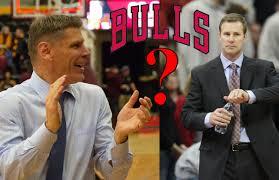 Column: What if… Porter Moser Got the Bulls Job?