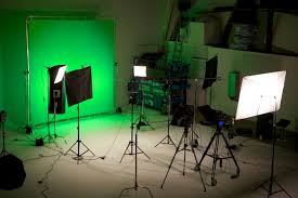 best green screen photo and studio kits with lighting