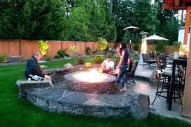 outdoor fire pit bricks bricks for outdoor fire pit outdoor fire pits encompass brick pavers diy outdoor gas fire pit table