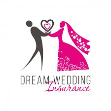 exciting referral program for wedding planners blog for wedding Wedding Insurance Marquee dream wedding insurance logo wedding insurance marquee cover