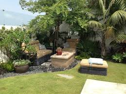 Small Picture Manhattan Beach Ca West Indies Bungalow Tropical Garden Los