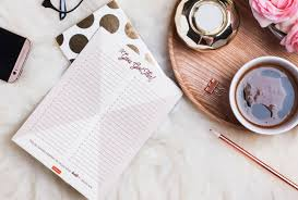 Cute Lists 8 Free Printable To Do Lists To Get Things Done Shuttterfly