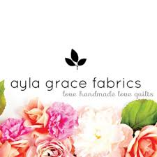 Fabric and Quilt Shop Canada by aylagracefabrics on Etsy &  Adamdwight.com