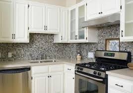 our kitchen renovation with brilliant home depot white kitchen