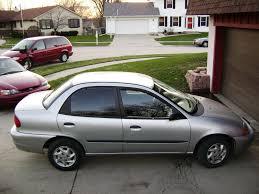 2001 Chevrolet Metro Photos, Specs, News - Radka Car`s Blog