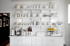 Modern Kitchen Shelves Design How To Achieve And Love Open Shelving In Your Kitchen