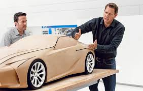 Calty Design Research Newport Beach Ca Interview Kevin Hunter President Of Toyotas Calty Design